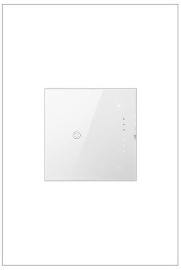 adorne® Touch Tru-Universal Dimmer