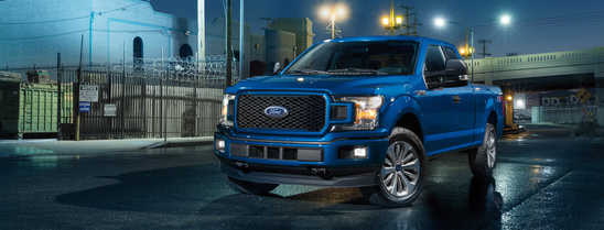 2019 ford super duty payload capacity