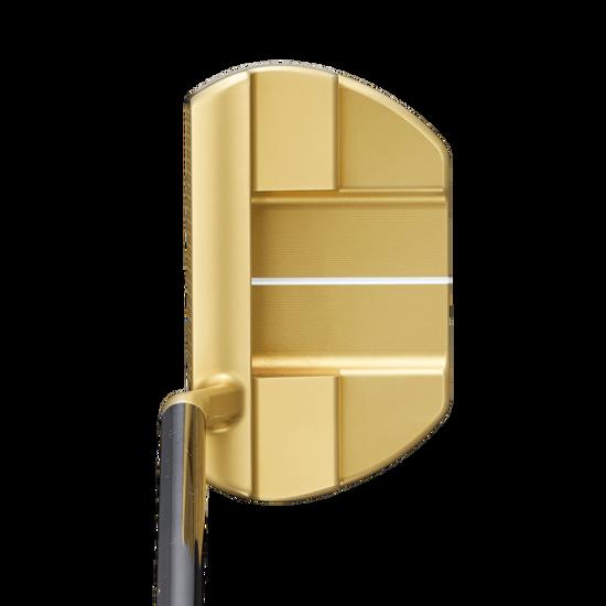 ODYSSEY TOULON パター ATLANTA ゴールドバージョン CE