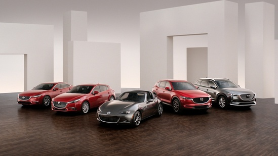 Mazda Dealership Md >> Mazda Offers A Certified Pre Owned Deal On Used Cars Mazda