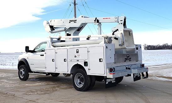 Equipment Cat-Class 201-1150