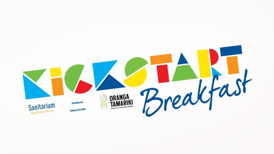 Kickstart Breakfast programme
