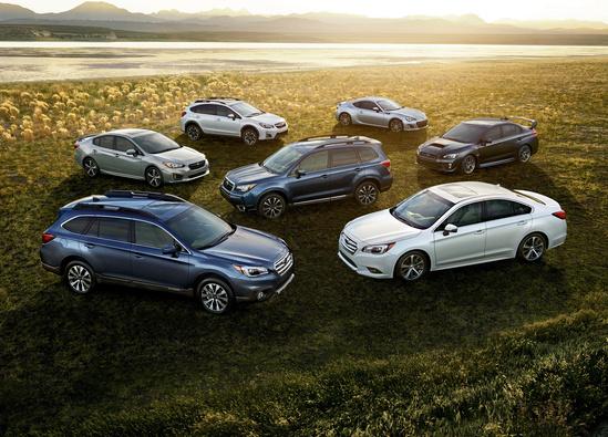 Subaru Of Dayton >> Shopping For A New Subaru Near Dayton Oh This Holiday Season Come