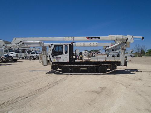 Equipment Cat-Class 602-2000
