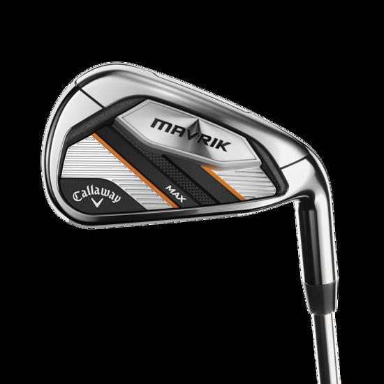 MAVRIK MAX Irons