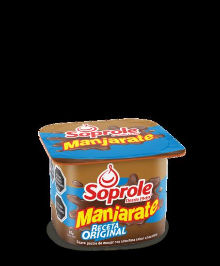Soprole Manjarate
