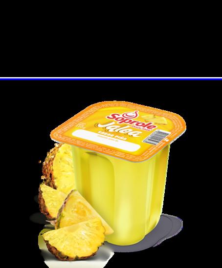 Soprole Jalea sabor piña