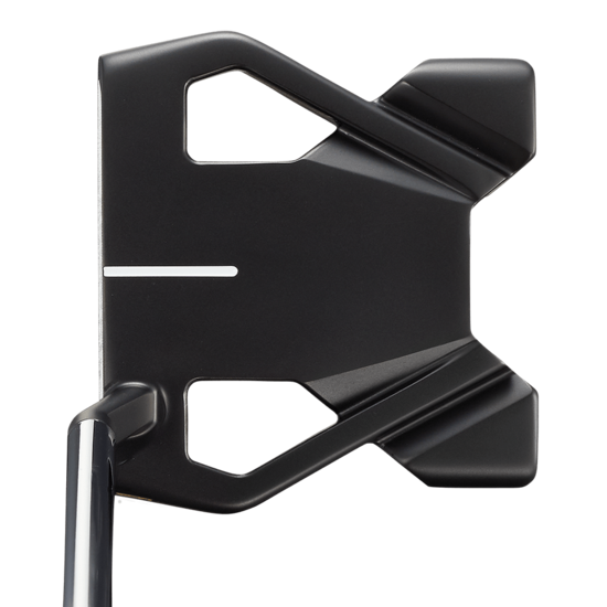 ストローク ラボ ブラックシリーズ TEN S ツアーライン ショート サイトライン パター