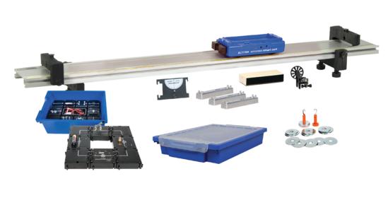 Standard Equipment Kit: Essential Physics