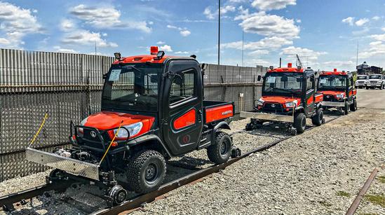 Equipment Cat-Class 402-0350