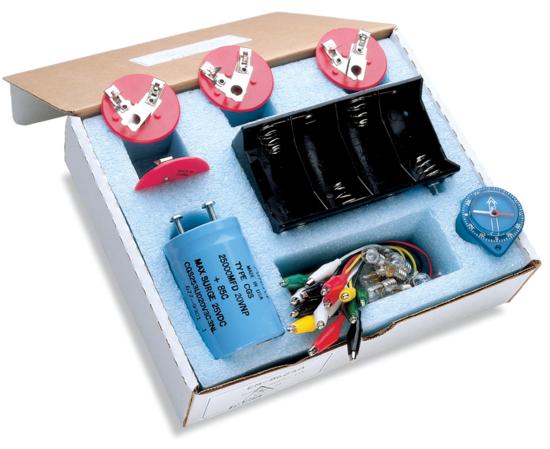 Economy CASTLE Kit
