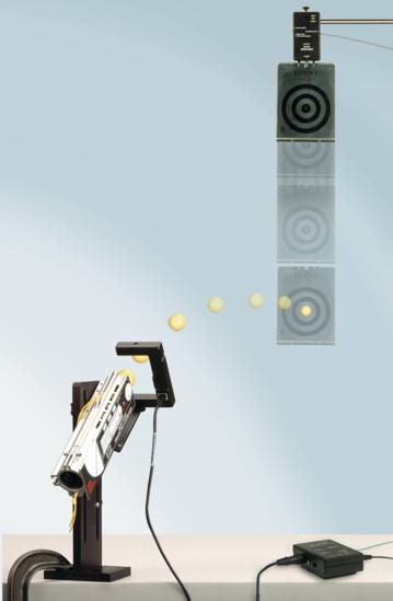 Shoot-the-Target