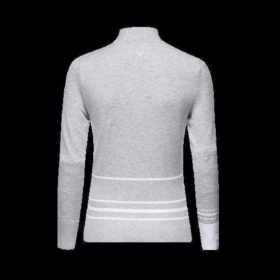 반집 퍼포먼스 여성 스웨터