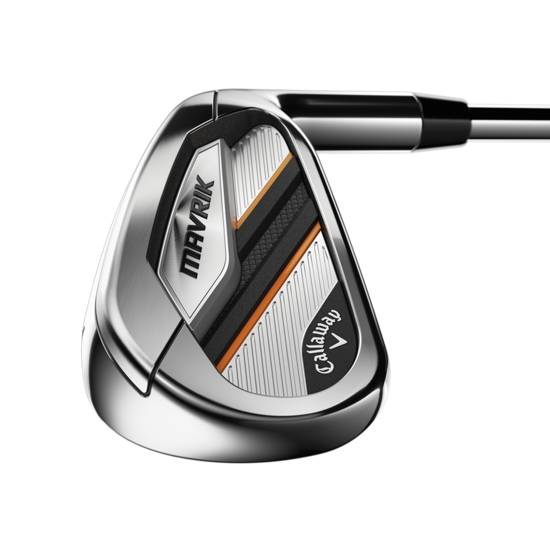 Women's MAVRIK Irons