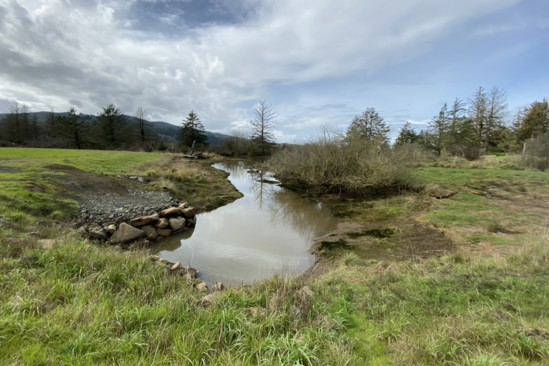 Oregon Corps Southern Flow Corridor Project