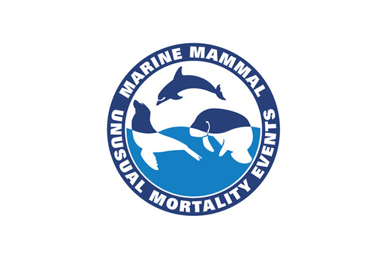 Unusual Mortality Event Logo