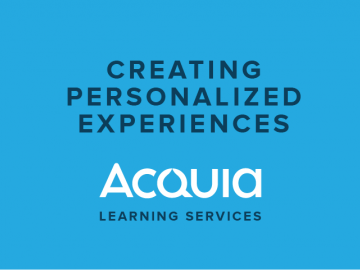 Creating Personalized Experiences with Lift