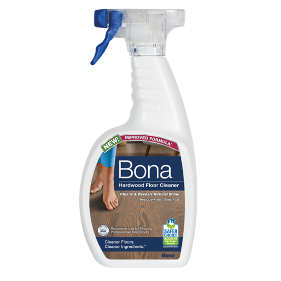 Bona® Hardwood Floor Cleaner (1.06L/36 oz) (947ML/32 oz)