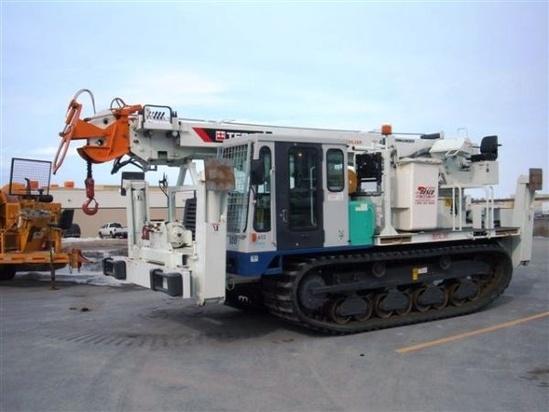Equipment Cat-Class 606-1850