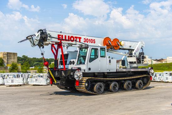 Equipment Cat-Class 606-2400