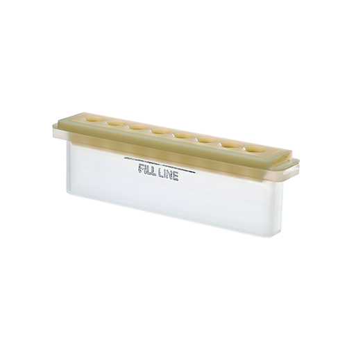 Wetting Tray - Retainer Version Produktbild Front View L