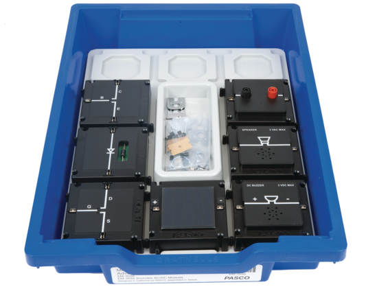 Modular Circuits Advanced Expansion Kit • EM-3556