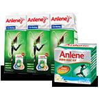 Sữa nước Anlene 3 KHỎE