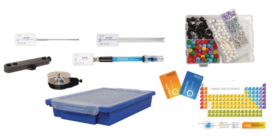 Essential Chemistry Basic Equipment Kit