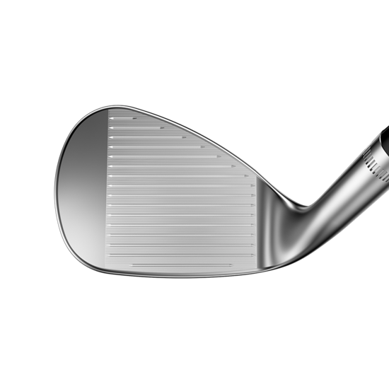 JAWS MD5 Platinum Chrome Wedges