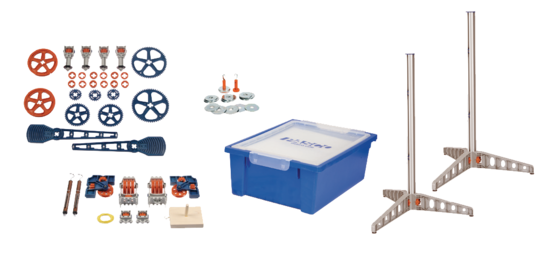 Simple Machines Engineering Kit