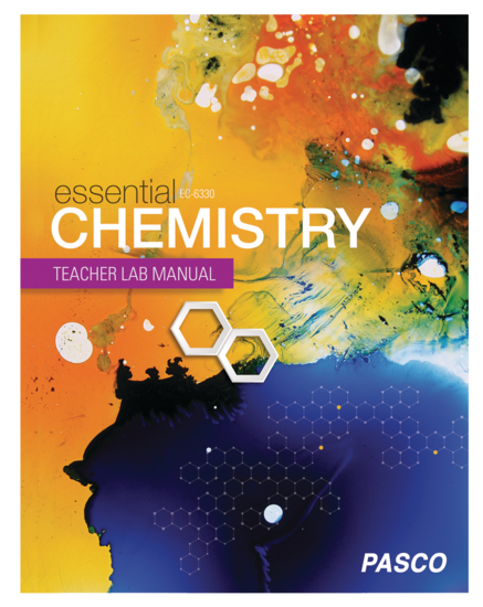 Essential Chemistry Student Lab Manual (complete)