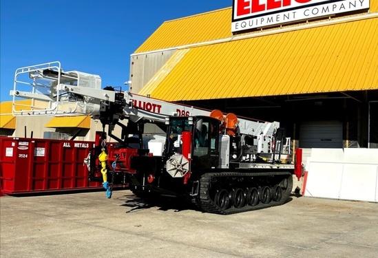 Equipment Cat-Class 606-2700