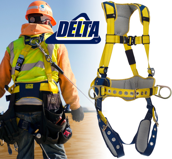 Safety Equipment   Fall Protection   Fall Safety