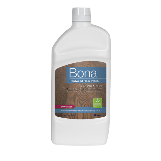 Product Image of Bona® Hardwood Floor Polish – Low Gloss