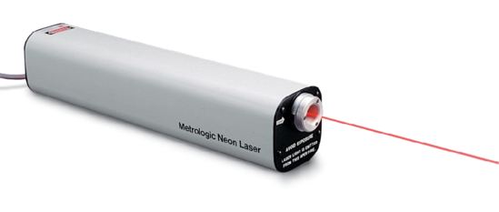 Modulated Laser