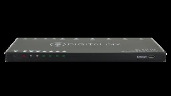 4x1 HDMI 2.0 18G 4K60 4:4:4 Super Slim Auto-switcher w / ARC