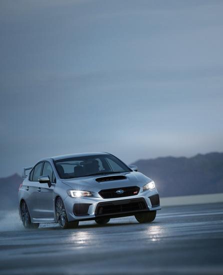 Iconic Performance Of The Subaru Wrx Subaru Of Macon
