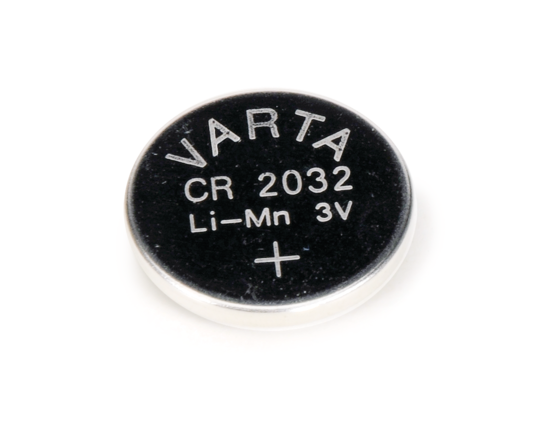 Coin Cell Battery Pack <span class=