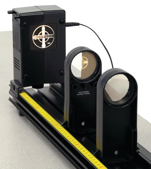 Concave/Convex Mirror Accessory
