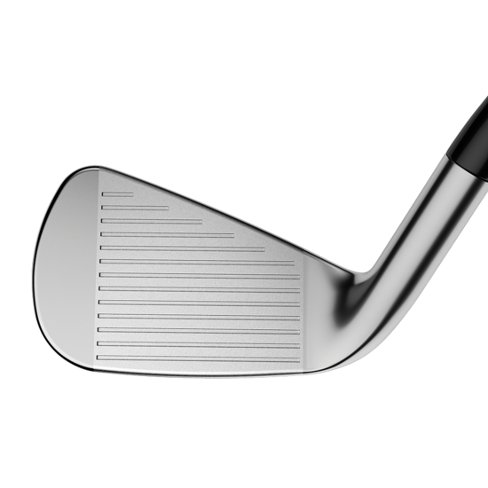 X Forged 18 Irons