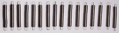 Accelerometer Springs (16 Pack)