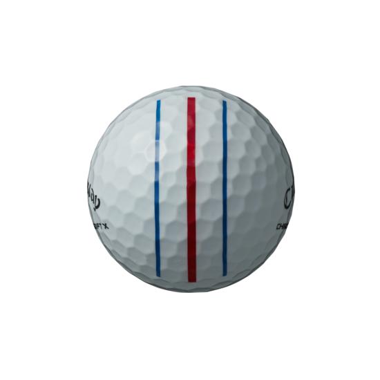 CHROME SOFT X トリプル・トラック ボール