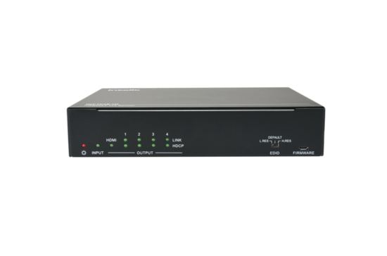 1X4 HDMI / HDBaseT Distribution Amp / Splitter
