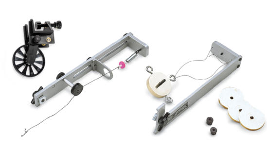 Centripetal Force Accessory