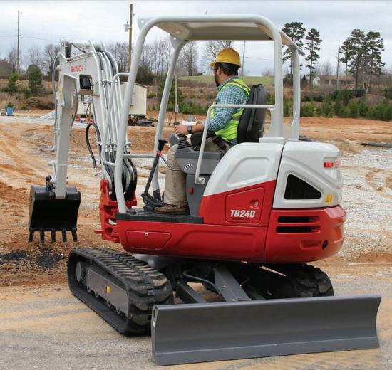 Equipment Cat-Class 301-0720