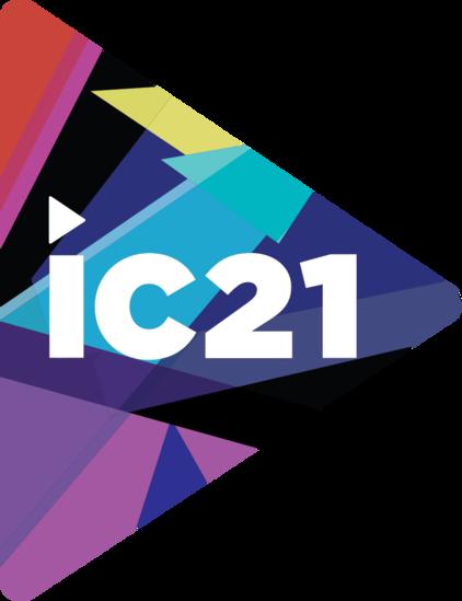 InfoComm 2021 Logo | AVIXA
