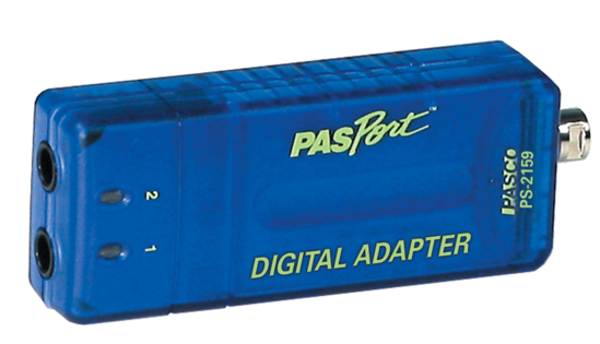 Digital Adapter