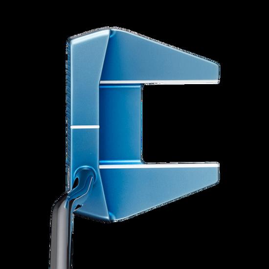 ODYSSEY TOULON パター LAS VEGAS ブルーバージョン CE