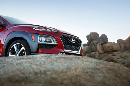 Central Hyundai See Just How Easy Financing Your Next Car Can Be