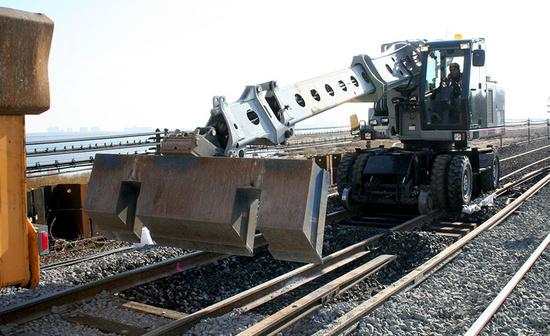 Equipment Cat-Class 402-0300